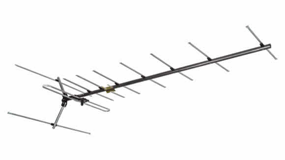 Sydney VHF Digital TV Antenna